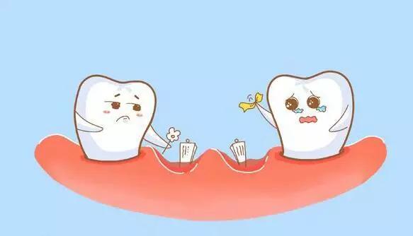 牙齿稀疏矫正效果好不好 不矫正有什么危害