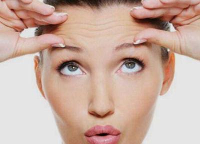 如何预防抬头纹 激光去抬头纹的原理是什么