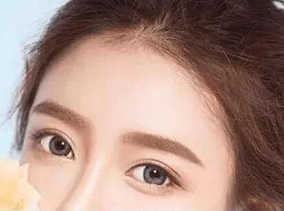 广州现代医院地址 韩式双眼皮价格
