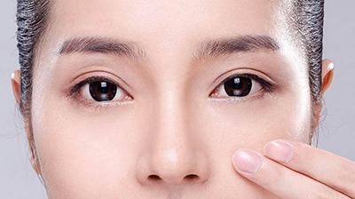 广西区人民医院医疗美容整形外科提眉切眉术有什么效果呢