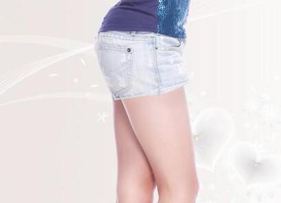 腿粗怎么减 腿部吸脂会反弹吗