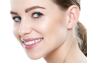 北京康贝佳口腔整形美容科地包天矫正手术方法