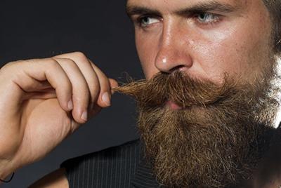 深圳希思整形医院植发美容整形科胡须种植后会自然吗