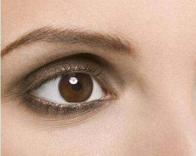 黑眼圈怎么形成的 金华人民医院整形科激光去黑眼圈优势