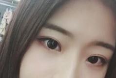 拥有一双漂亮的双眼皮真的可以变美 双眼皮切割没有白做