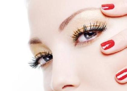 双眼皮埋线多久能消肿 银川西京埋线双眼皮术后多久能化妆