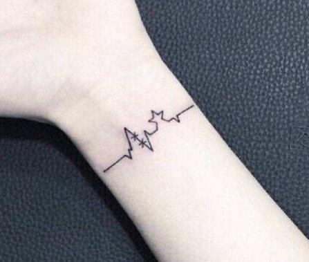 激光洗纹身需要做多次 郑州整形医院激光洗纹身有什么优势