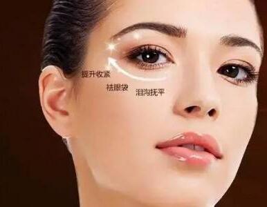 济南佳美整形医院做眼部吸脂手术费用 吸脂去眼袋优势