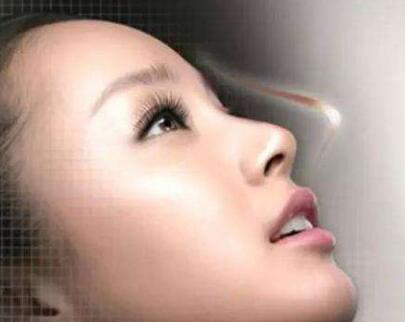 大同322医院整形科鼻尖整形美容术 让鼻子更漂亮