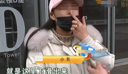 杭州女子隆鼻后假体下滑 维权之路并不好走