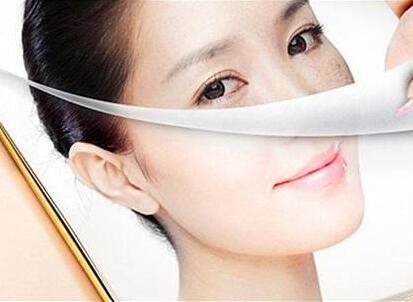 北京史三八医院白姿娃娃 让肌肤更白更靓