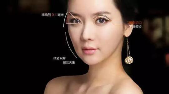 做全切双眼皮一般价格是多少  要多久恢复自然