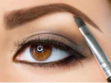 鞍山田海整形医院眉毛种植的效果可以保持多久呢