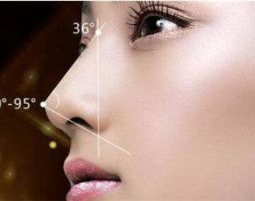 重庆曹阳丽格整形医院假体隆鼻后的效果怎样  术后做好护理