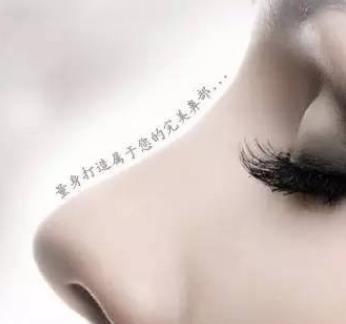 肇庆假体隆鼻整形手术需要多少钱 要怎么护理