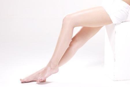 石家庄友谊整形医院光纤溶脂瘦小腿效果好吗 能瘦多少斤