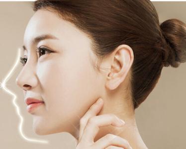 南京鼻祖医疗整形医院鼻头塑形专业吗 自体软骨隆鼻多少钱