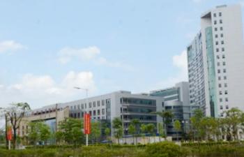 梧州市人民医院口腔科