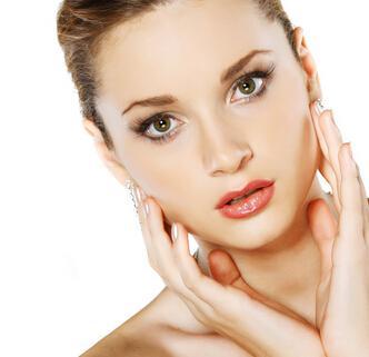 中山博爱医院激光美容科祛面部法令纹多少钱 变白嫩和光滑