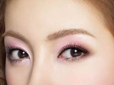 丽水华美整形做开眼角手术多少钱 眼大更迷人