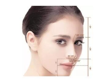 杭州香格里拉整形医院假体隆鼻优势  拥有挺翘自然美鼻