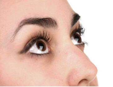 镇江中山医院整形科上睑下垂矫正手术效果  拒绝眼部衰老