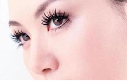 咸宁韩美医疗整形医院睫毛种植怎么样  对眼睛有危害吗