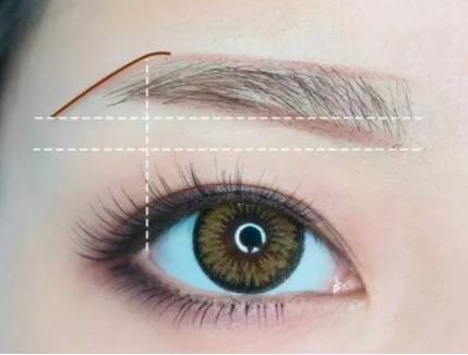 咸阳华尔医疗整形医院种植眉毛怎样  有危害吗
