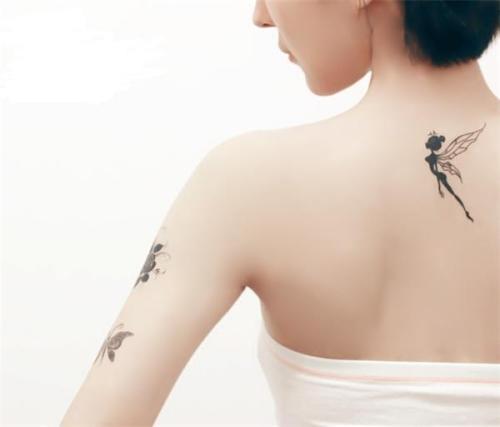 福州洗纹身哪家医院好   光滑美肌美如初见