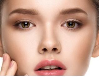 南宁第七人民医院美容整形科手术方法  自体软骨隆鼻过程