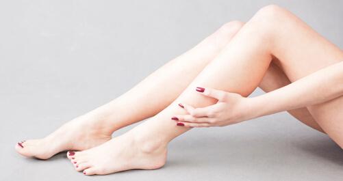 长沙摩登丽整形医院腿部脱毛安全吗 让肌肤悄悄的变得光滑