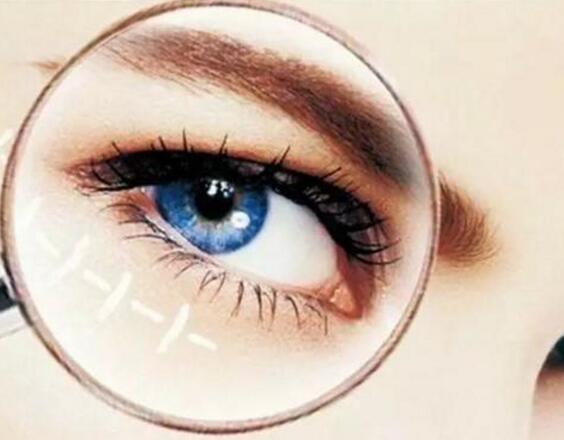 枣庄矿业集团医院美容整形科祛眼袋效果好吗 从此绽放美眼