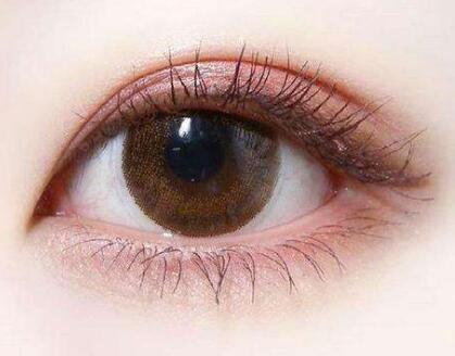 眼睛手术后遗症 长沙申美整形医院双眼皮修复价格