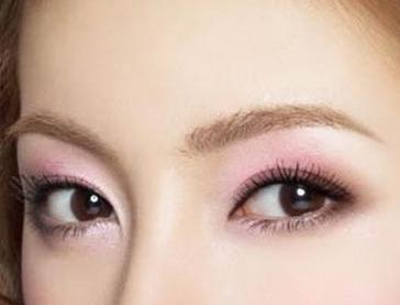 切眉术的优势 杭州康森整形医院给您一个属于自己的眉形
