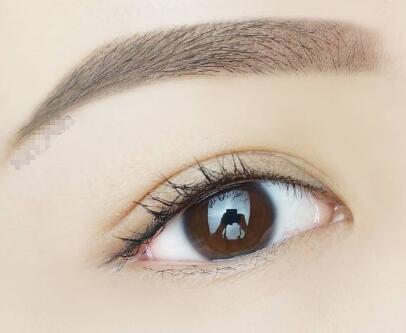 怎么让眉毛变浓 武汉雍禾种植眉毛得多少钱