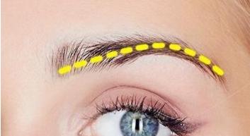 石家庄雅馨整形医院眉毛整形的优点 给您属于自己的眉毛