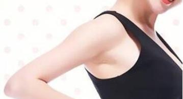 手臂吸脂的安全吗 安阳苏莱美整形医院手臂吸脂有什么方法