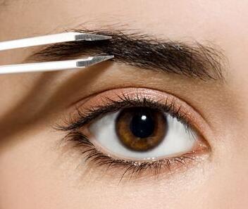 石家庄260医院整形科纹眉效果 术后注意事项