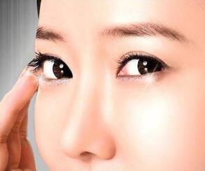 厦门长庚医院去眼袋需要多少钱 激光去眼袋有效果吗