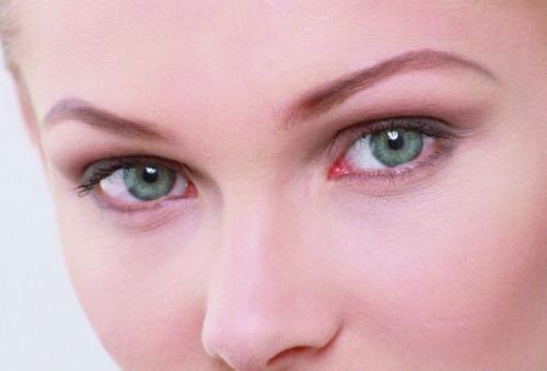 常州和平医院整形科激光去眼袋 精神焕发 眼睛更迷人