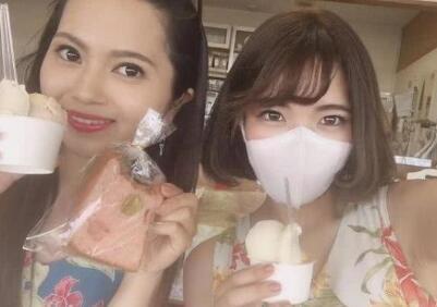 """日本作家yuzuka被吐槽张得丑 公开整容日记""""血泪史"""""""