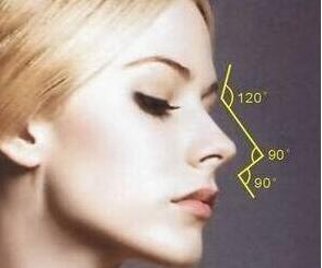 北京鼻整形医院排名 自体软骨垫鼻尖价格