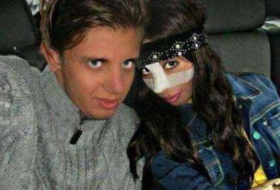 """俄罗斯女子Alena Pisken整容13次 梦想成为现实中""""芭比娃娃"""""""