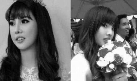越南版凤姐整容嫁富二代 如今离婚带娃美丽依旧