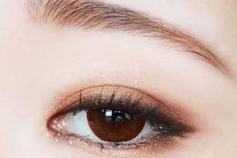 广州韩妃整形医院植发科种植的眉毛效果自然吗