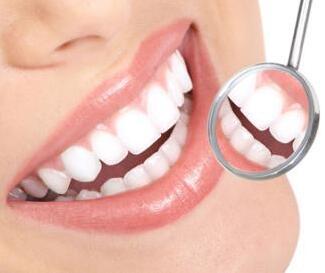西安交通大学口腔整形医院做冷光牙齿美白多少钱