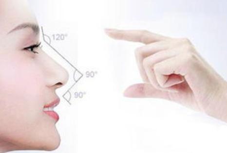 淄博一美天成整形医院耳软骨隆鼻手术需要多少钱