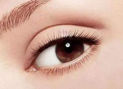 双眼皮照片 福州第八医院整形科做埋线双眼皮好吗
