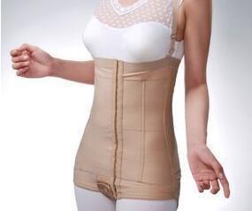 郑州百荟整形医院腰腹部吸脂效果明显 给你性感小蛮腰