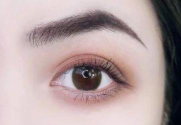 广州雍禾植发怎么样 眉毛种植效果真的自然吗